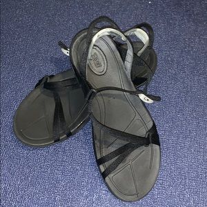 Teva Sirra Sandals! Worn Twice!